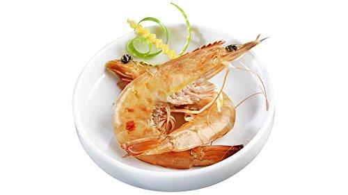 Crevettes sauvages de Guyane - 400 g - Surgelé