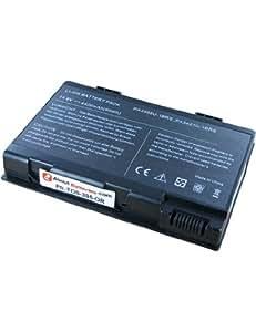Batterie pour TOSHIBA SATELLITE M30X-142, 14.8V, 4400mAh, Li-ion