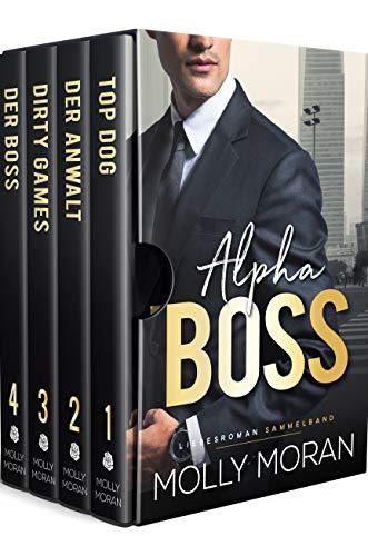 Alpha BOSS: Liebesroman Sammelband