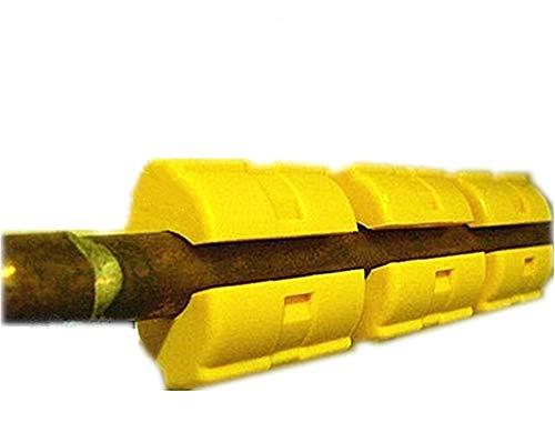 Wasseraufbereiter/Kalkentferner, magnetisch, SP6, 3 Stück