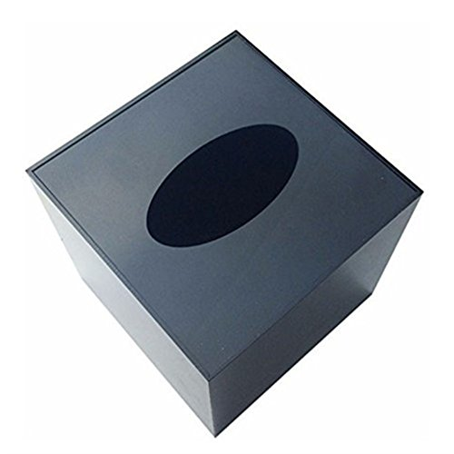 Spy Fall (super - kamera camouflage - box für gopro - kamera, Spy Kamera Tissue Box, Home Security Kamera Schutzhülle. -sunny Rainbow)