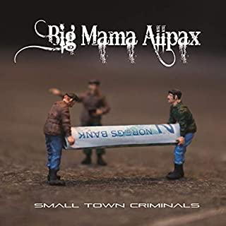 Small Town Criminals