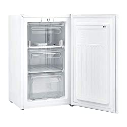 Fridgemaster Hisense MUZ4965M 84x50cm 65L Freestanding Freezer - White