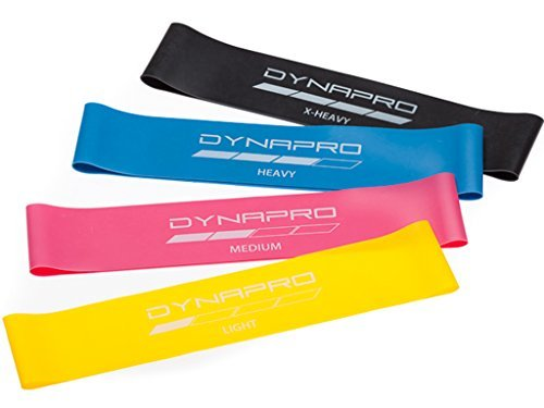dynapro-resistance-bands-mini-precision-loop-exercise-bands-pink-yellow-blue-black-perfect-for-any-h