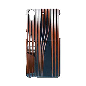 BLUEDIO Designer Printed Back case cover for HTC Desire 626 - G6109