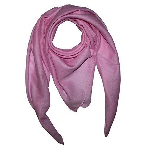 BLUMEN Pali multicolor BUNT farbig PALITUCH Muster Halstuch Schal Baumwolle Tuch