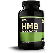 Optimum Nutrition (ON) HMB 1000 mg - 90 Capsules