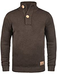 SOLID Peter - Pull en Maille- Homme