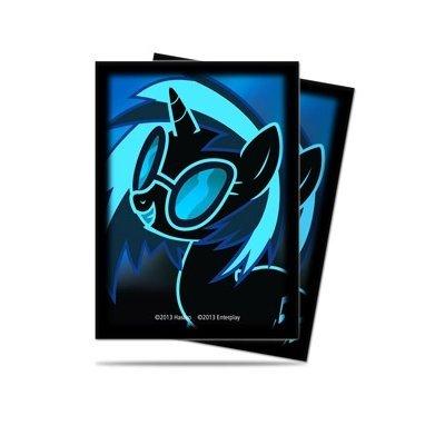 Amigo Spiel + Freizeit Ultra Pro 84157 - My Little Pony DJ Pon Protector