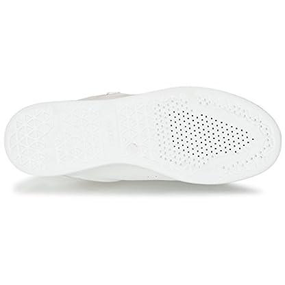 Geox Damen D Jaysen A B020ba08554 Sneaker, Schwarz 7