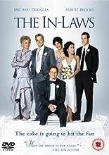 The In-Laws [Edizione: Regno Unito]