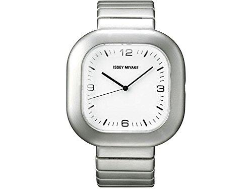Issey Miyake SILAX001 - Reloj para hombres