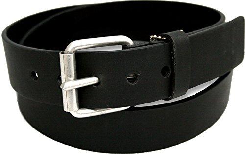Ossi Hombres cinturón de 38mm para Jeans - tamaños 81cm - 92cm