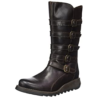 Fly London Women's Seca860fly Boots 5
