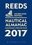 Reeds Looseleaf Update Pack 2017 (Reeds Almanac)