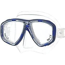 Tusa Freedom Ceos Masque de Plongée sous-marine pour Adulte corrective optiques compatibles