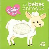 Les bébés animaux - Cajole-moi ! (Mouton)
