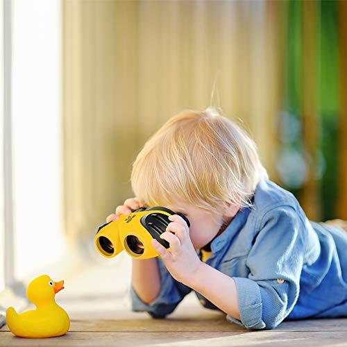 prismatico para niños