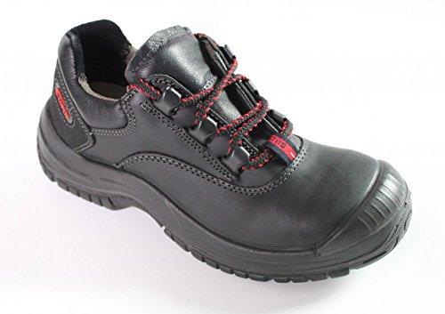 Plana Segurança De De 47 S3 14 Segurança Tamanho Sapatos Estrela Trabalhar R Lupos Sapatos Sapatos UqTRfPf