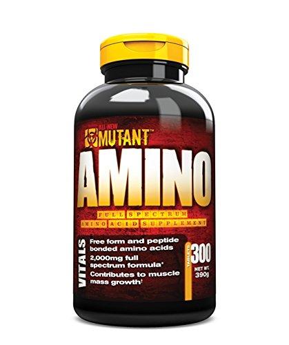 Mutant Amino Integratore - 1 Prodotto