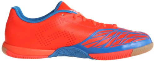 adidas Freefootball SpeedTrick ROT G61889 Grösse: 42 Infrarot/Blau/Weiß