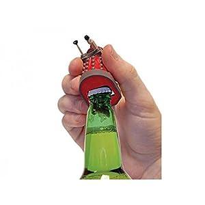 Doctor Who Bottle Opener, Red