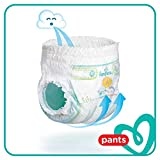 Pampers Baby-Dry Pants, Gr. 4, 9-15 kg, Monatsbox, 1er Pack (1 x 160 Stück) - 4