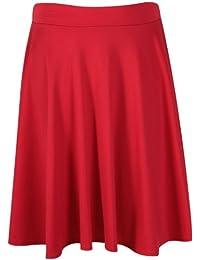 brand new 56054 6472d Amazon.it: 60 - Gonne / Donna: Abbigliamento
