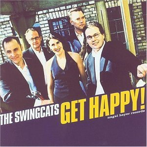 Get Happy by The Swingcats (2004-02-24)