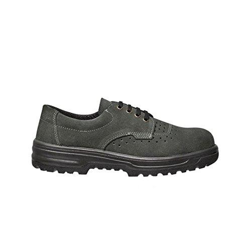 SIMA Chaussure de Sécurité S1P Vert
