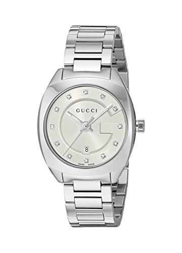 Orologio Unisex Gucci YA142504