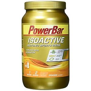 Powerbar Isoactive Isotonisches Sportgetränk