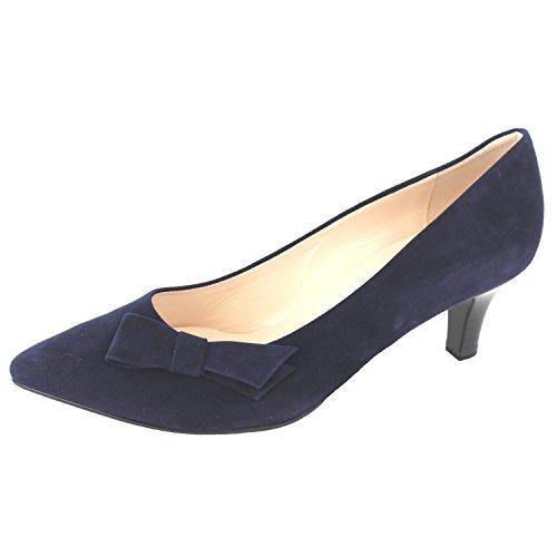 PETER KAISER HAILY 58747104 femmes Escarpins Bleu