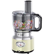 Russell Hobbs 25182 – 56 Food Processor, 850, acero inoxidable, ...