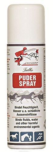 SCHOPF-Riders 301186 Talko Trocken Desinfektion Puderspray Veterinärbereich, 200ml