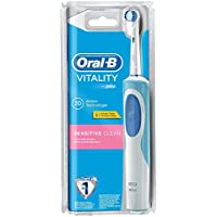 Oral-B Vitality D12513 Sensitive Cepillo de dientes con cabezal