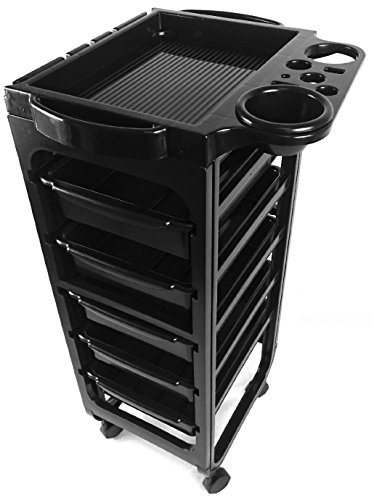 teknoh-evolve-6-tier-emo-salon-rolling-storage-trolley-hairdressers-hairdressing-spa-hair-stylist-be