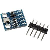 BMP180 Reemplace el módulo del sensor de presión barométrica digital BMP085 para Arduino