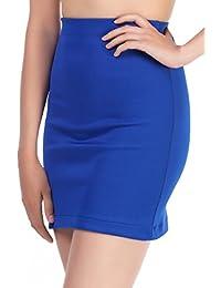Marc Olivier Women's Mini Skirt