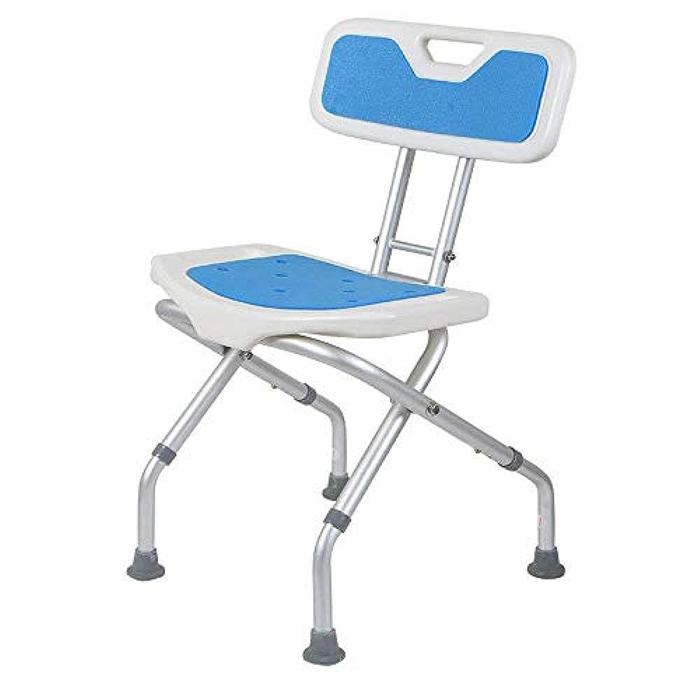 Duschsitz Aluminiumlegierung Einstellbare rutschfeste abnehmbare Badewanne Duschsitz Hocker f/ür schwangere /ältere Menschen mit Behinderung