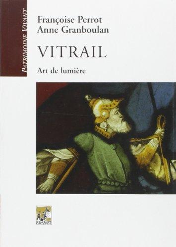 Vitrail : Art de lumière