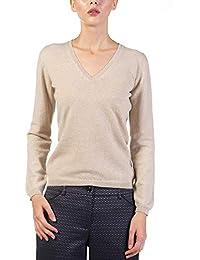 brand new 6b8b8 f87c7 Amazon.it: maglioni cashmere - Piacenza Cashmere: Abbigliamento