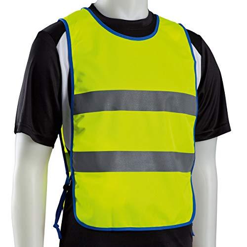 b-lite Signalweste Safe Classic 1150 Plus gelb (510) 000