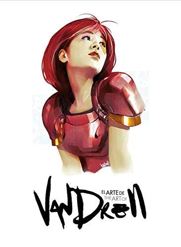 El Arte de Vandrell (Cómics Españoles)