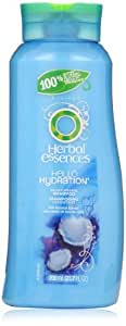 Herbal Essences Hello Hydration Moisturizing Hair Shampoo 23.7 Fl Oz (Pack of 3)