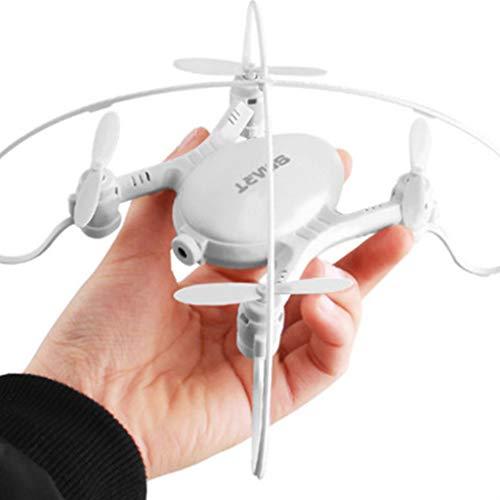 TianWlio 2,4G RC Fernsteuerungsdrohne Quadcopter Wi-Fi FPV Hubschrauber 4 Achsen Flugzeug