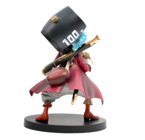 "One Piece Grandline Men: One Piece Film Z Vol. 1 DXF Figure-6"" Usopp 4"