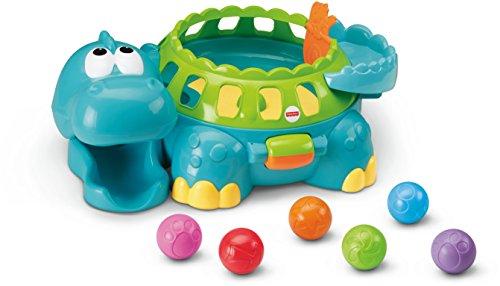 Imagen 5 de Fisher-price Go Baby Go Poppity Pop Musical Dino