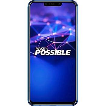 Huawei Nova 3i (Black, 4GB RAM, 128GB Storage): Amazon in: Electronics