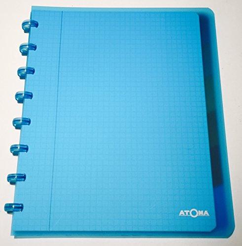 Atoma-Quaderno A56scomparti
